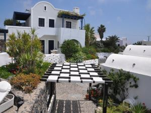 聖托里尼韋德馬豪華度假村(Vedema, a Luxury Collection Resort, Santorini)