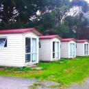A1凱庫拉汽車旅館和假日公園(A1 Kaikoura Motel & Holiday Park)
