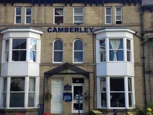 坎伯利旅館(The Camberley)