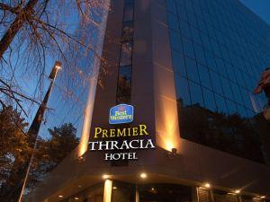 貝斯特韋斯特色雷斯高級酒店(Premier Thracia Hotel)