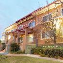 山景品質套房酒店(Quality Inn & Suites Mountain View)