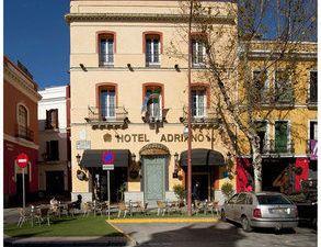 塞維利亞阿德里亞諾精品酒店(Adriano Boutique Sevilla)