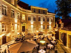 塔林沃斯達克貝格酒店(The Von Stackelberg Hotel Tallinn)