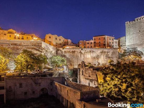 Cagliari hotels - Where to stay in Cagliari   Trip.com