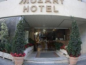 莫扎特酒店(Mozart Hotel)