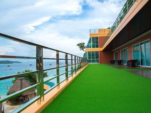 皮皮島懸崖海灘度假村(Phi Phi Cliff Beach Resort)