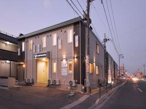 仙台石卷市超值酒店(Value the Hotel Sendai Ishinomaki)