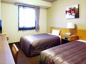多治見路線酒店(Hotel Route-Inn Tajimi Inter)