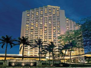 雅加達香格里拉酒店(Shangri-La Hotel Jakarta)