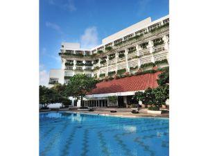 奔佳爾泰姬度假酒店(Taj Bengal)