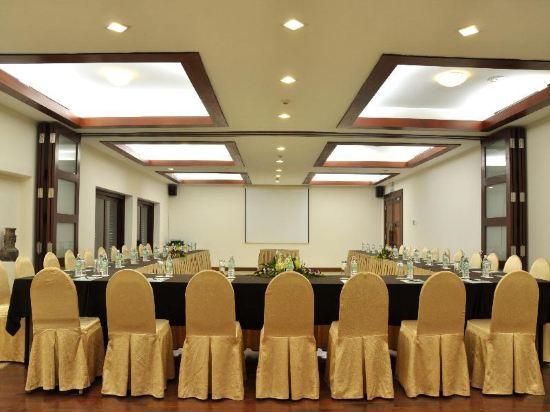 峴港富麗華大酒店(Furama Resort Danang)會議室