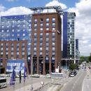 佛賴堡城際酒店(IntercityHotel Freiburg)
