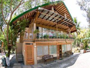 安吉利斯波地坡門戶度假村(Potipot Gateway Resort)