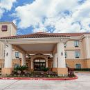 康福特霍比機場套房酒店(Comfort Suites Hobby Airport Hotel)
