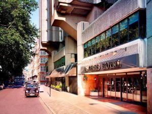 倫敦聖吉爾斯酒店(St Giles London – A St Giles Hotel)