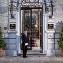 佛羅倫薩瑞晶酒店(Hotel Regency - Small Luxury Hotels of The World)