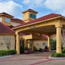 坦帕南佛羅里達大學拉昆塔套房酒店(布須游樂園附近)(La Quinta Inn & Suites USF (Near Busch Gardens))