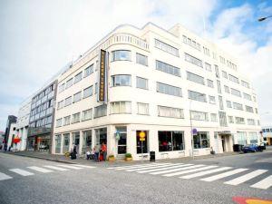 艾爾穆爾廣場酒店(Hlemmur Square)