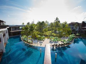 甲米奧南假日酒店及度假村(Holiday Inn Resort KRABI AO NANG BEACH)