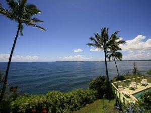 黑爾愷夏威夷住宿加早餐旅館(Hale Kai Hawaii Bed & Breakfast)