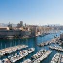 索菲特馬賽老港口酒店(Sofitel Marseille Vieux-Port)