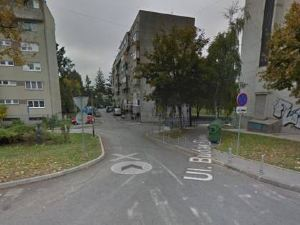 Apartment Budakova