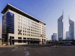 迪拜宜必思世貿中心酒店(ibis World Trade Centre Dubai)