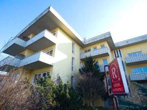 富豪酒店(Regal Residence)