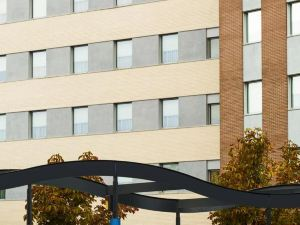 薩拉戈薩宜必思快捷酒店(Ibis Budget Zaragoza)