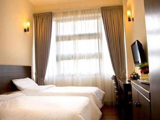 吉隆坡基歐酒店(GEO Hotel Kuala Lumpur)