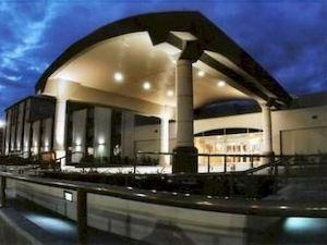 溫尼伯維多利亞旅館酒店及會議中心(Victoria Inn Hotel and Convention Center Winnipeg)