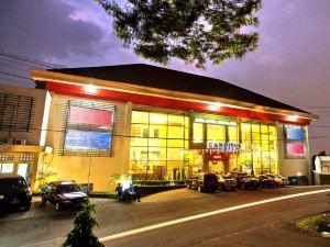 三寶攏坎迪威爾酒店(Hotel Candiview Semarang)
