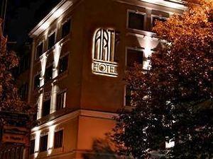 藝術酒店(Arte Hotel)