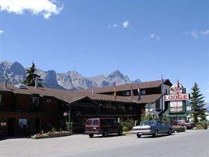 朗德爾山別墅(Rundle Mountain Lodge)