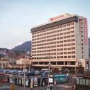 仁川華美達松島酒店(Ramada Hotel Songdo Incheon)