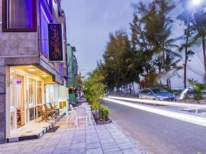 馬累波紋海灘旅館(Ripple Beach Inn Male)
