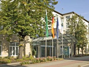 品質德雷斯頓廣場酒店(Quality Hotel Plaza Dresden)