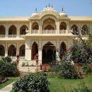 比紹宮酒店(Bissau Palace)