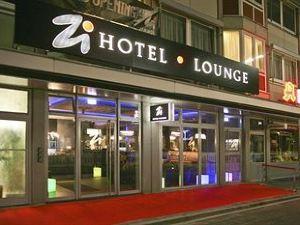 姿朗酒廊及酒店(Zi Hotel & Lounge)