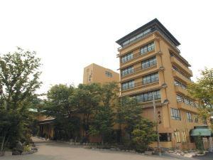 黑田元湯之宿酒店(Motoyu-No-Yado Kurodaya)