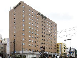 富山大和ROYNET酒店(Daiwa Roynet Hotel Toyama)