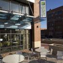俄克拉何馬城市中心智選假日酒店 - 布里克(Holiday Inn Express & Suites Oklahoma City Downtown - Bricktown)