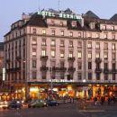 日內瓦伯爾尼納酒店(Hotel Bernina Geneva)