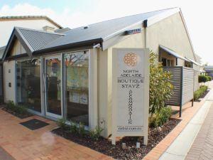 北阿德萊德精品公寓式酒店(North Adelaide Boutique Stays Accommodation)