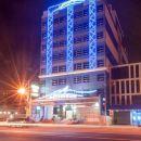 阿祖洛酒店(Azzurro Hotel Angeles)