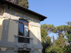 貝坦尼亞別墅酒店(Hotel Villa Betania)