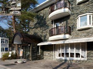 輕井澤優雅酒店(Hotel Karuizawa Elegance)