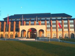 布魯塞爾唐拉雅秀酒店(Tangla Hotel Brussels)