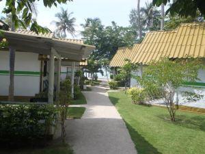 帕岸島萊姆索達海灘度假村(Lime N Soda Beachfront Resort Koh Phangan)