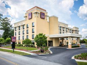 哥倫比亞康福特套房酒店(Comfort Suites Columbia)